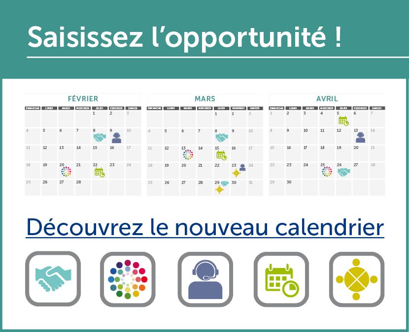 box calendrier gestion T1